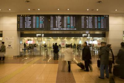 全球最繁忙機場20個亞洲佔9個