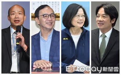 韓國瑜提「自經區」 藍綠激烈攻防
