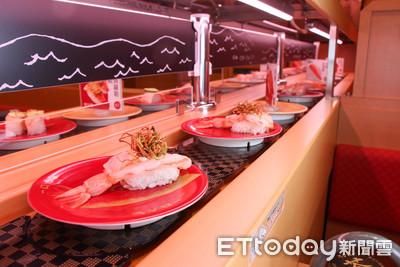 台中朋友也吃得到!壽司郎將進軍台中開設街邊店