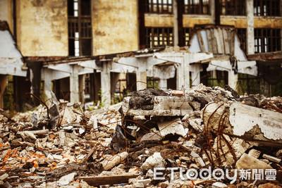 一週16次 關東恐有震度6級地震