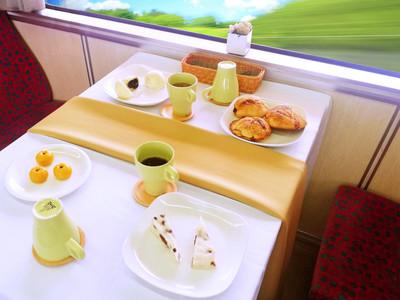台鐵觀光列車能吃到米其林美食!