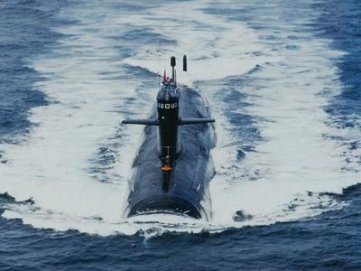 潛艇剋星!中船重工花5年打造「中國海眼」