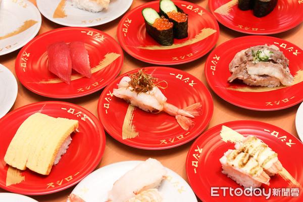 久等了!壽司郎義享天地店5/3開幕 限定厚切鮪魚中腹也吃得到 | ETt