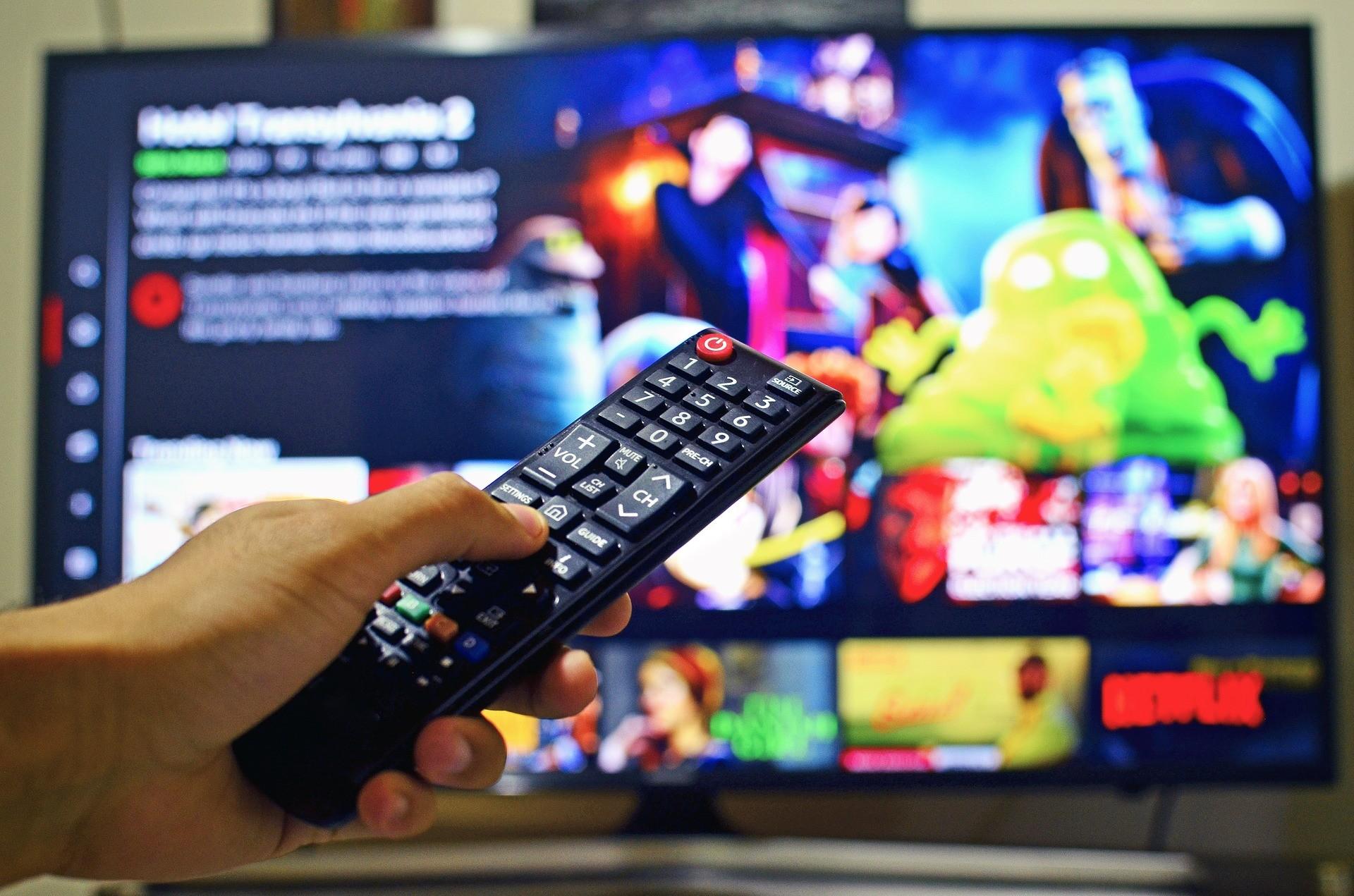 NCC,有線電視,市場政策,交易選擇權,獨佔企業,OTT服務,數位轉型