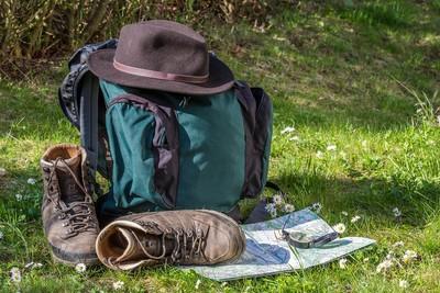 背包客遭綁架 與嫌犯公路旅行