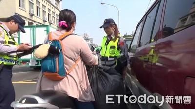 平均2天有1人車禍死亡 台南警受不了