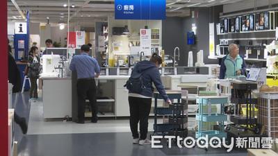 最低千元 首購家庭IKEA必買5商品