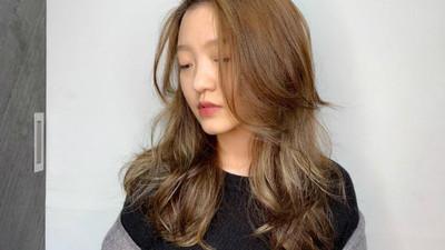 扁塌細軟不用怕!韓式髮根燙打造輕盈蓬鬆感 回頭率女神就是妳