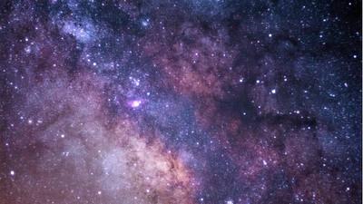 星星顏色其實超豐富!我們只看見白色 原因是它們距離太遠