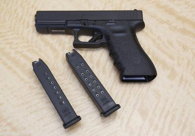 巴西人可買子彈數量 增加到5千發