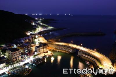 工研院運用智慧路燈打造科技漁港