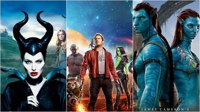 迪士尼公布「未來8年電影計畫」!星際異攻隊回歸 阿凡達最快2021上映