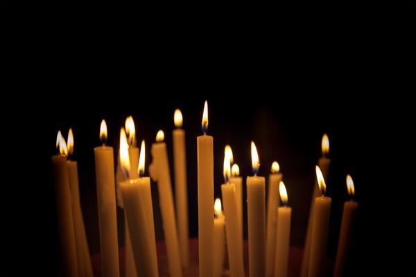 ▲蠟燭,恐怖,靈異,驚悚。(圖/取自免費圖庫stocksnap)