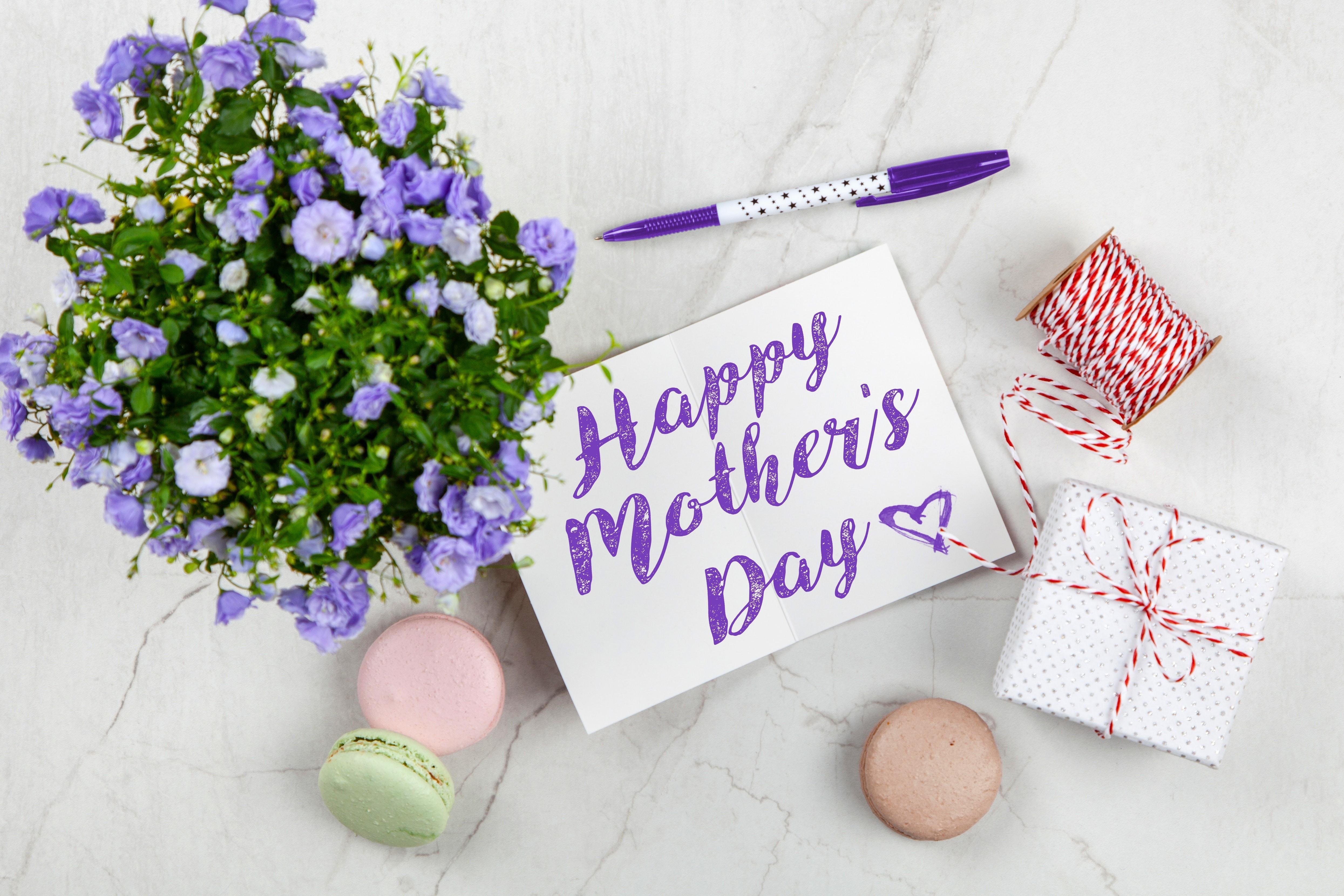 ▲母親節 。(圖/取自免費圖庫Pexels)
