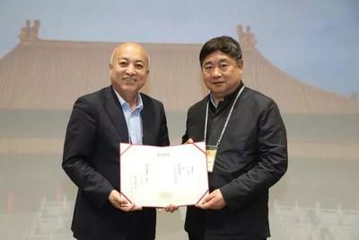 打造「網紅」IP 單霽翔回鍋任北京故宮學院院長