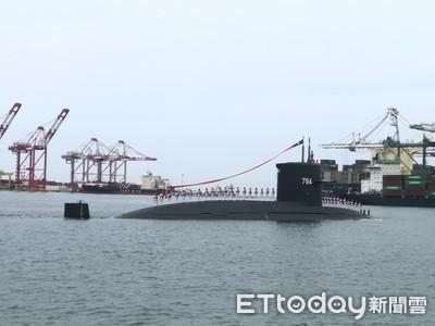 潛艦國造是假議題?