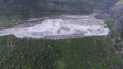 亞泥:撤銷礦業權展延嚴重影響經濟發展