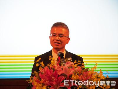 中華電總座今交接 郭水義接棒