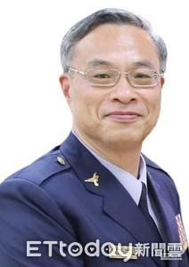 周幼偉接台南局長 黃宗仁再接副署長
