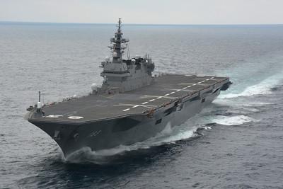 日本出兵波灣?值得關注的護航任務