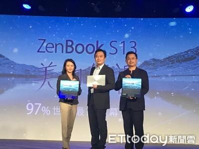 華碩4月品牌營收年減2% 5/16西班牙發表ZenFone 6