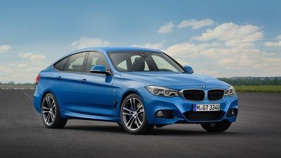 BMW 3GT停產 iNext於2021年上市