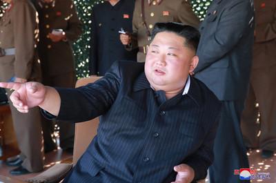 美情報局:北韓還沒準備好棄核