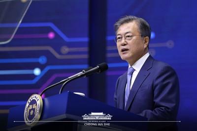 文在寅警告北韓:談判恐更困難