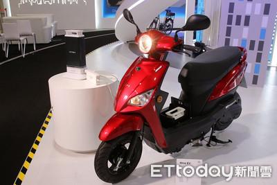 30800起光陽Ionex電動機車新低價