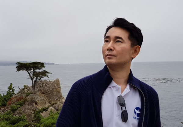 ▲▼ 政大外交系教授黃奎博。