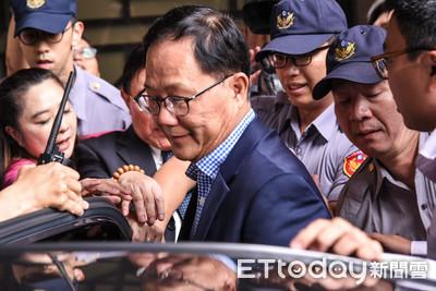 丁守中敗訴 陳水扁:柯文哲市長之位更穩