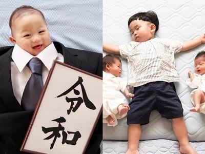 日本超強育兒術!新手媽媽必看