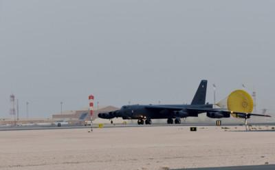 美軍中東指揮中心秘密遷回本土
