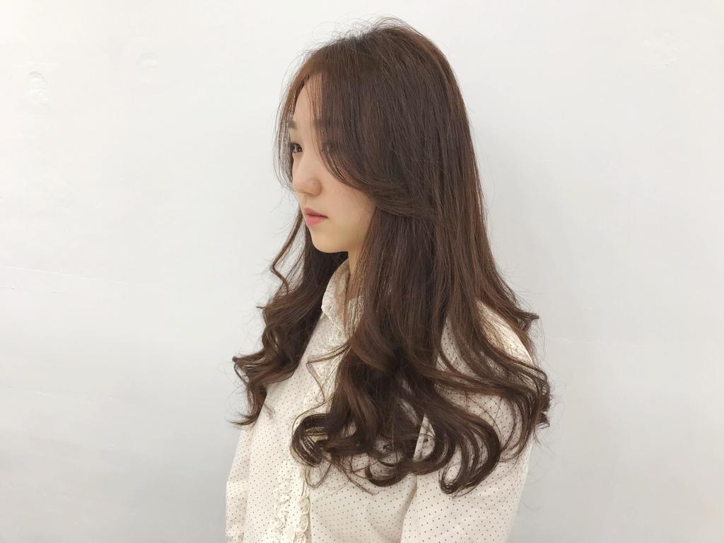 ▲韓系女神氣墊燙 替你打造仙氣小臉!。(圖/StyleMap提供)