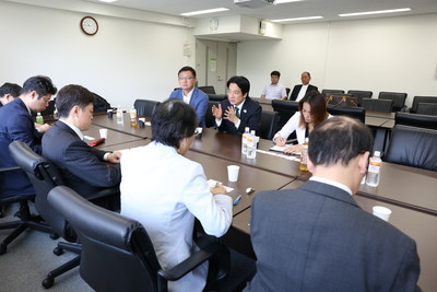 賴清德東京座談 日學者憂食品爭議影響台日關係
