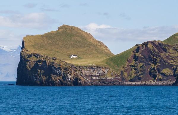 ▲▼世上最孤獨房子!整座島上沒有居民。(圖/翻攝自維基百科)
