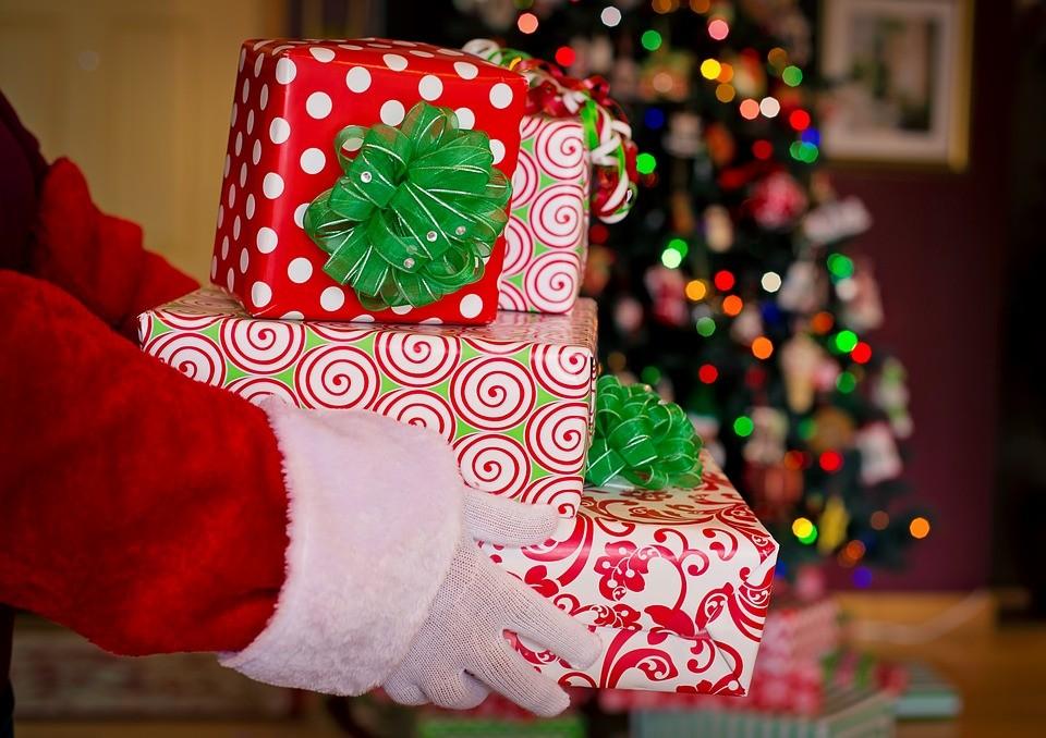 ▲▼聖誕節。(示意圖/取自免費圖庫Pixabay)
