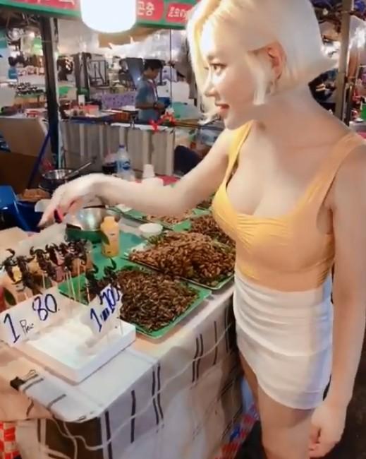 ▲Dj Soda泰國度假。(圖/翻攝自IG/Dj Soda)