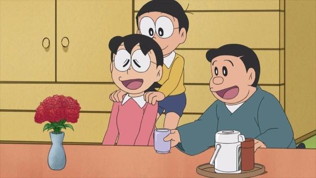 大檸檬用圖(圖/卡通動畫裡的媽媽們)