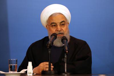伊朗:若歐盟無作為 縮減核武協議承諾