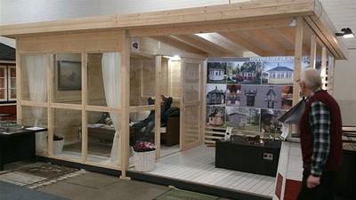 亞馬遜開賣「自組式別墅」!一棟20萬,8小時蓋出新家