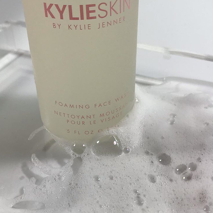 ▲Kylie skin。(圖/翻攝自IG@Kylie skin、@amazon)