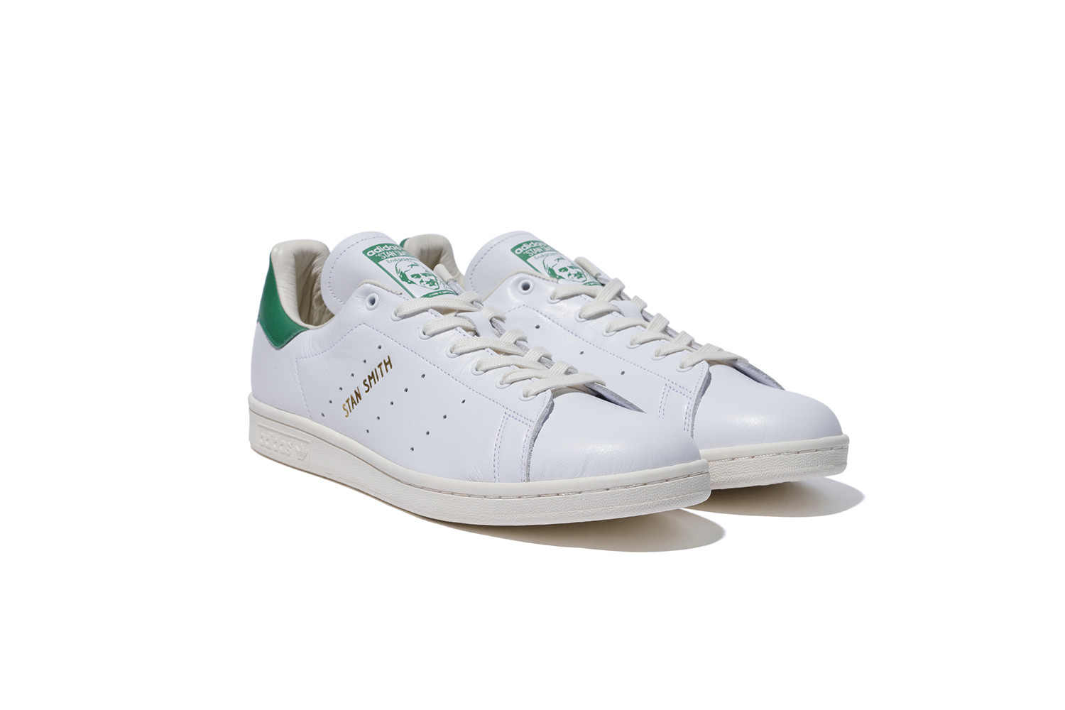 ▲Stan Smith「Made in Germany」。(圖/翻攝自Adidas Originals、Puma)