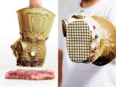 英國購物網站推「無限手套肉槌」