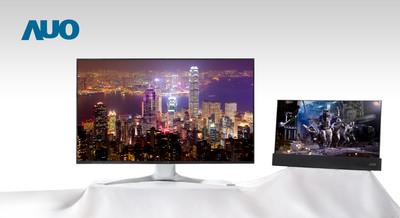 友達Mini LED背光顯示面板 搶攻電競、VR、專業應用