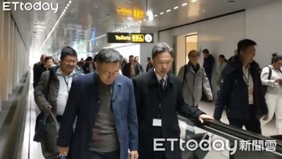 柯文哲延攬「資深外交官」周台竹入團隊