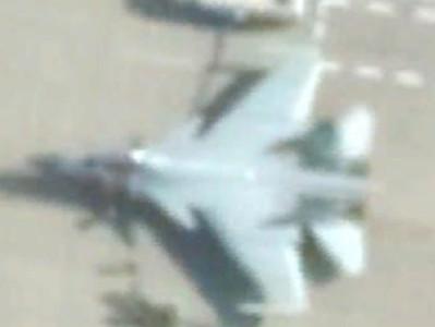 殲-15D刷上海軍灰交付部隊試用?