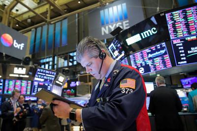 美股仍有高點可期!短線修正找買點 三大族群前景看俏