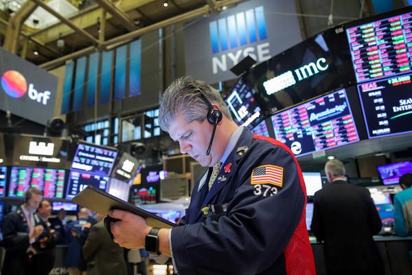 美股收盤表現佳 道瓊上漲214點三大指數連3天上漲作收 Ettoday國際新聞 Ettoday新聞雲