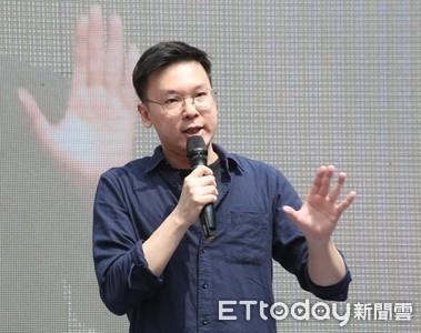 林飛帆接民進黨副秘書長 PTT起底「黑歷史」